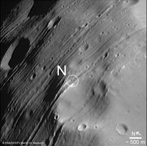 Sulcos em Phobos